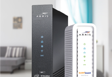 Wi-Fi Cable Modems